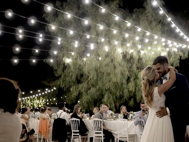 Il matrimonio di Nicola e Maeva a Casarano, Lecce 11