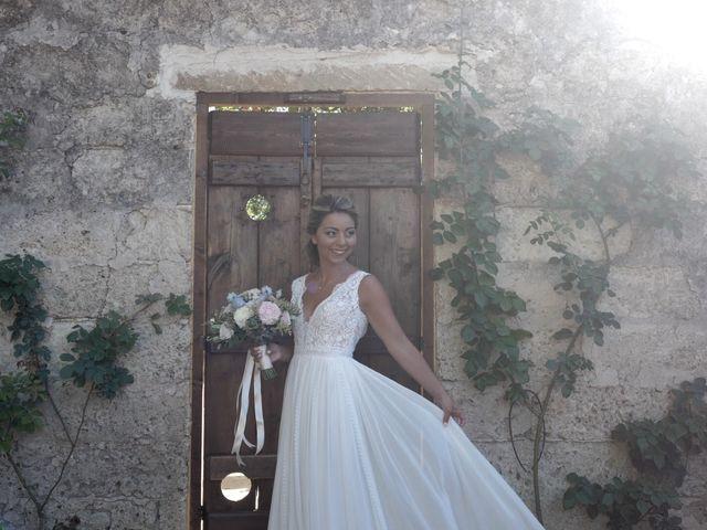 Il matrimonio di Nicola e Maeva a Casarano, Lecce 14