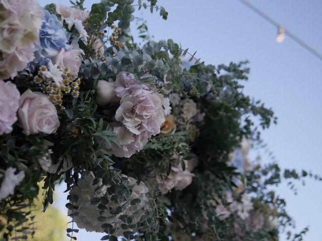 Il matrimonio di Nicola e Maeva a Casarano, Lecce 18