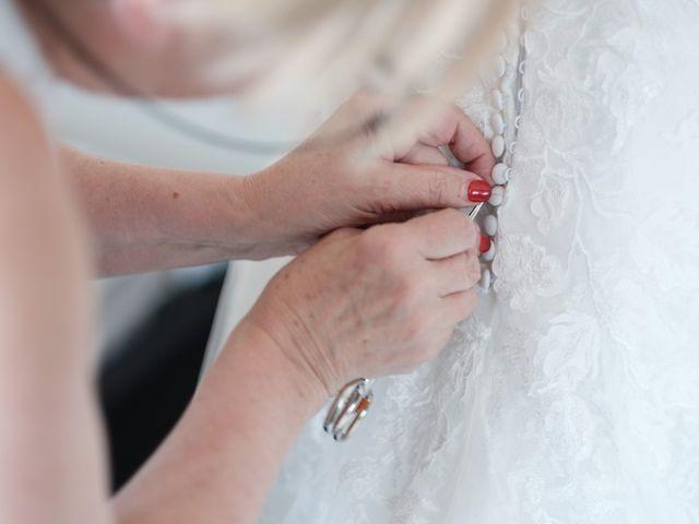 Il matrimonio di Andrea e Giulia a Livorno, Livorno 5