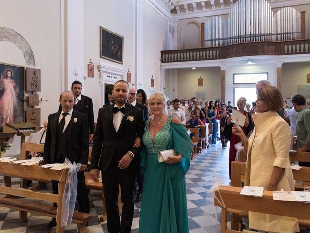 Il matrimonio di Andrea e Giulia a Livorno, Livorno 11