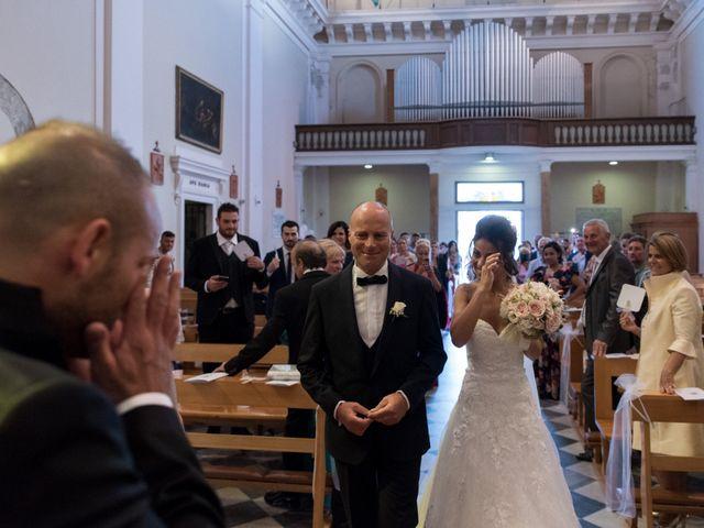 Il matrimonio di Andrea e Giulia a Livorno, Livorno 13