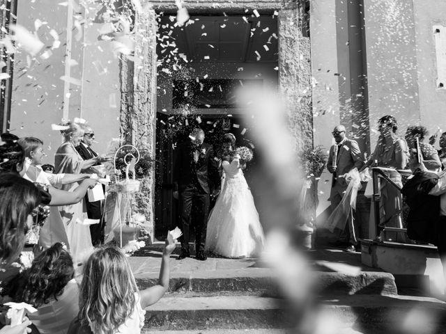 Il matrimonio di Andrea e Giulia a Livorno, Livorno 1