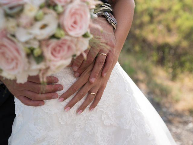 Il matrimonio di Andrea e Giulia a Livorno, Livorno 16