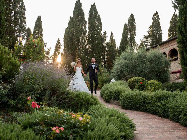Il matrimonio di Andrea e Giulia a Livorno, Livorno 19