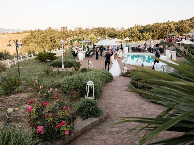 Il matrimonio di Andrea e Giulia a Livorno, Livorno 20