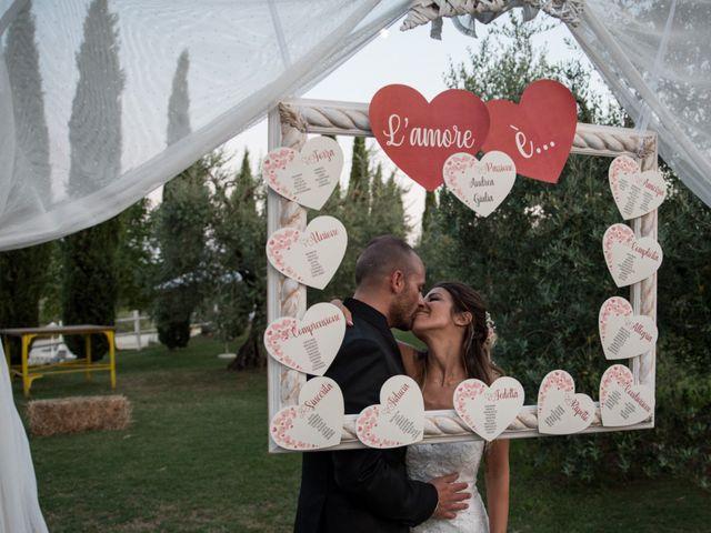 Il matrimonio di Andrea e Giulia a Livorno, Livorno 22