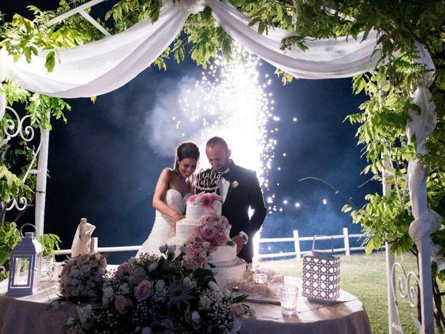 Il matrimonio di Andrea e Giulia a Livorno, Livorno 24