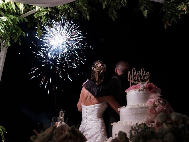 Il matrimonio di Andrea e Giulia a Livorno, Livorno 25