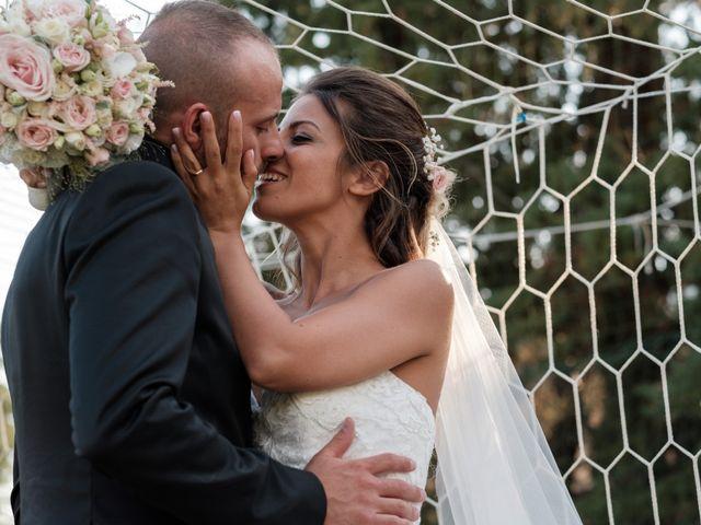 Il matrimonio di Andrea e Giulia a Livorno, Livorno 17
