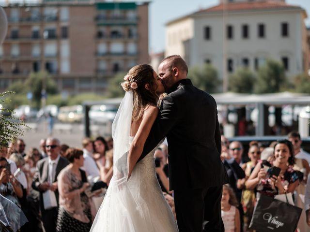 Il matrimonio di Andrea e Giulia a Livorno, Livorno 15