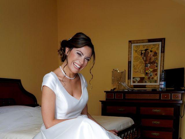 Il matrimonio di Giancarlo e Raffaella a Faicchio, Benevento 10