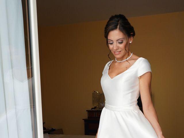 Il matrimonio di Giancarlo e Raffaella a Faicchio, Benevento 11