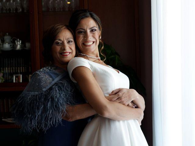 Il matrimonio di Giancarlo e Raffaella a Faicchio, Benevento 15
