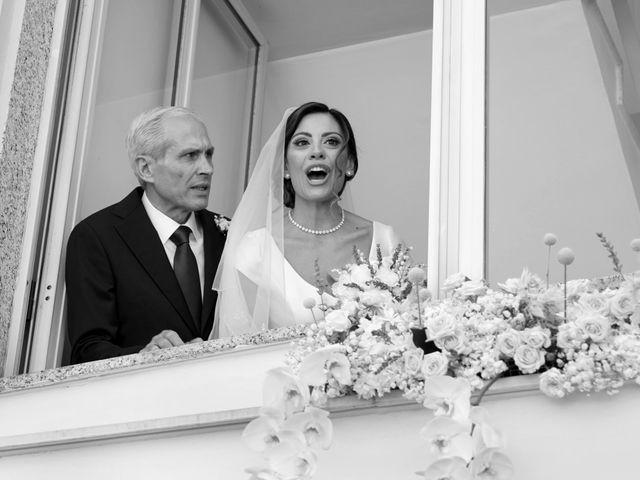 Il matrimonio di Giancarlo e Raffaella a Faicchio, Benevento 16
