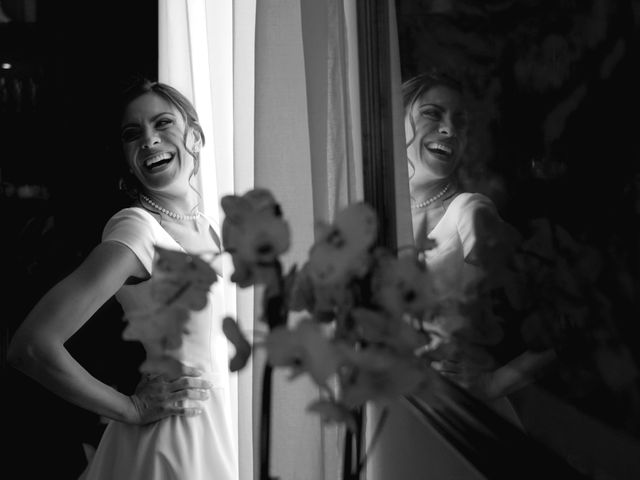 Il matrimonio di Giancarlo e Raffaella a Faicchio, Benevento 18