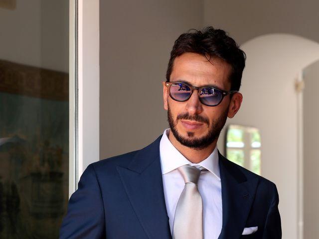 Il matrimonio di Giancarlo e Raffaella a Faicchio, Benevento 27