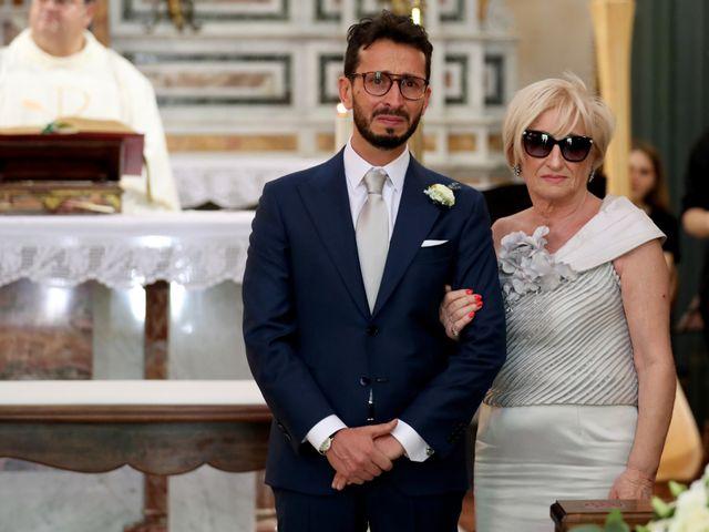 Il matrimonio di Giancarlo e Raffaella a Faicchio, Benevento 34