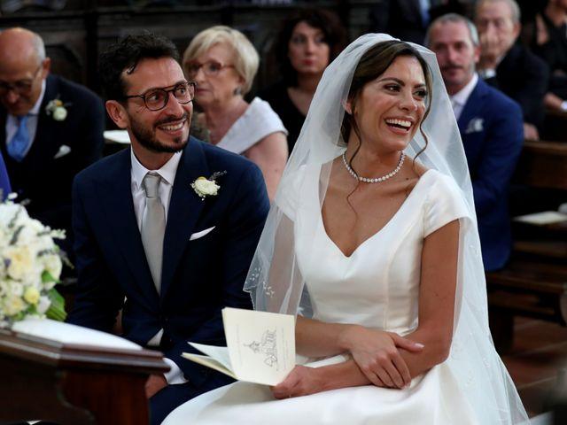 Il matrimonio di Giancarlo e Raffaella a Faicchio, Benevento 35