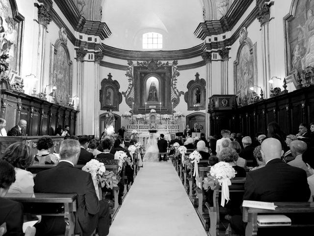 Il matrimonio di Giancarlo e Raffaella a Faicchio, Benevento 36