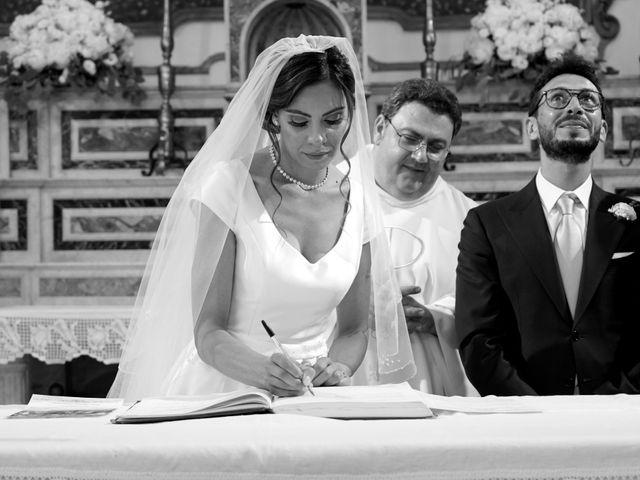 Il matrimonio di Giancarlo e Raffaella a Faicchio, Benevento 37