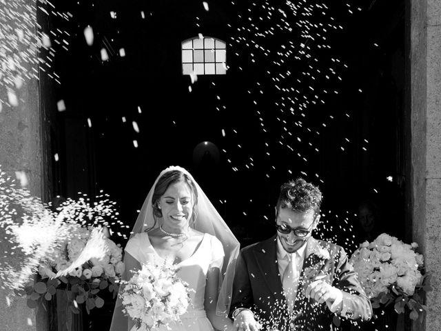 Il matrimonio di Giancarlo e Raffaella a Faicchio, Benevento 38