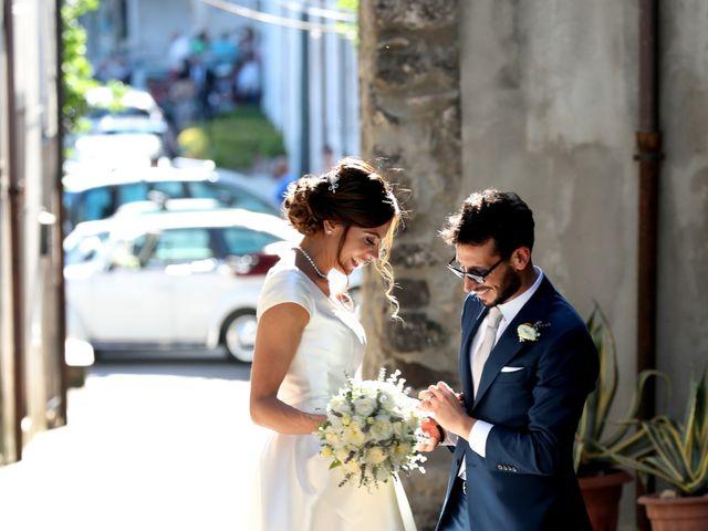 Il matrimonio di Giancarlo e Raffaella a Faicchio, Benevento 40