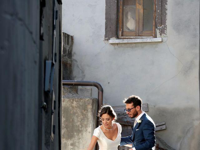Il matrimonio di Giancarlo e Raffaella a Faicchio, Benevento 44