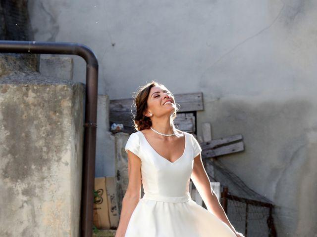 Il matrimonio di Giancarlo e Raffaella a Faicchio, Benevento 46