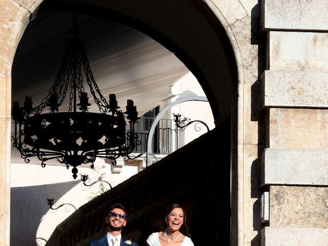 Il matrimonio di Giancarlo e Raffaella a Faicchio, Benevento 48