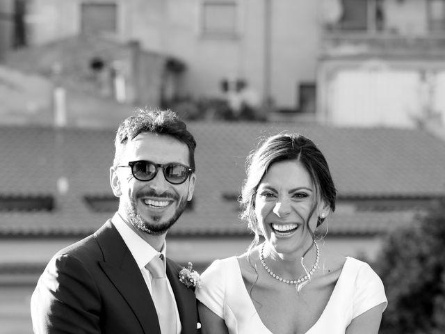 Il matrimonio di Giancarlo e Raffaella a Faicchio, Benevento 50