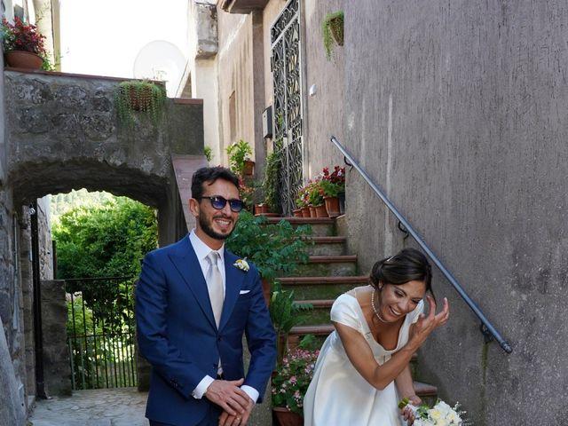 Il matrimonio di Giancarlo e Raffaella a Faicchio, Benevento 51
