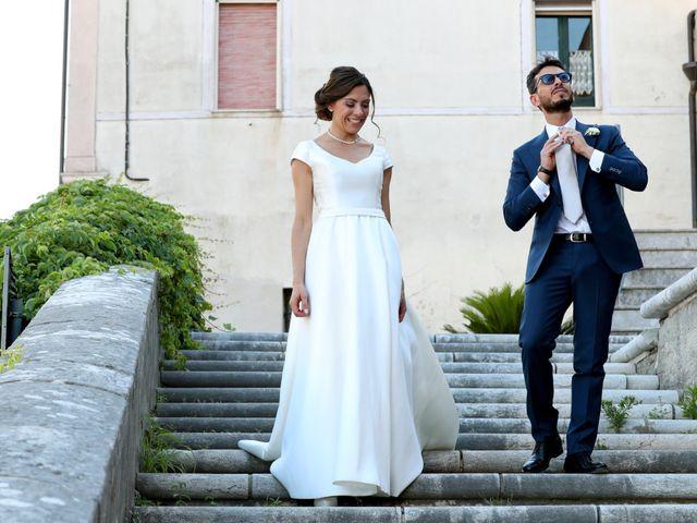 Il matrimonio di Giancarlo e Raffaella a Faicchio, Benevento 55