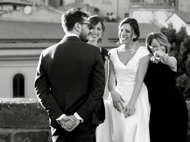 Il matrimonio di Giancarlo e Raffaella a Faicchio, Benevento 56