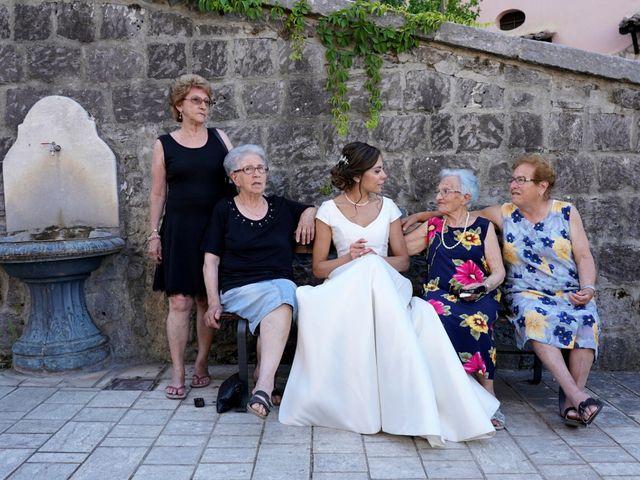 Il matrimonio di Giancarlo e Raffaella a Faicchio, Benevento 57