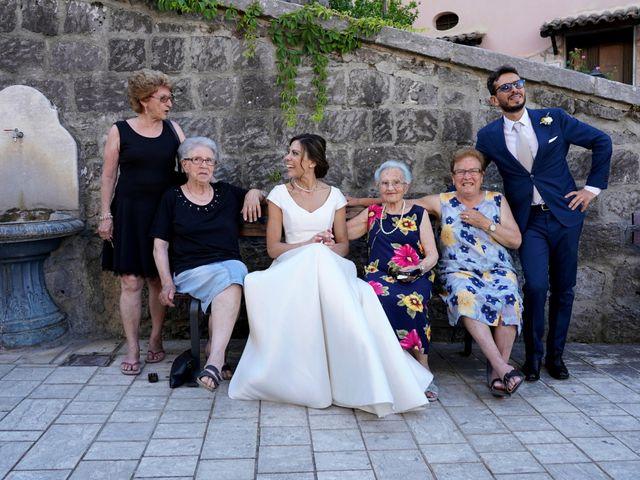 Il matrimonio di Giancarlo e Raffaella a Faicchio, Benevento 58