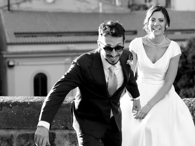Il matrimonio di Giancarlo e Raffaella a Faicchio, Benevento 59