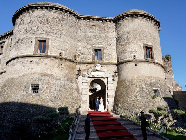 Il matrimonio di Giancarlo e Raffaella a Faicchio, Benevento 61