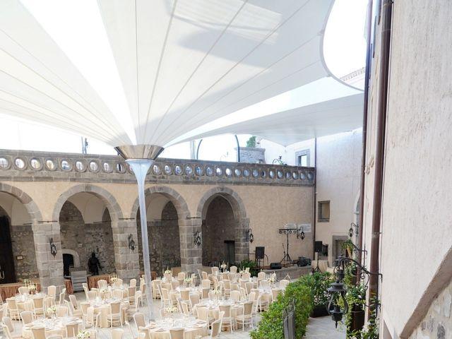 Il matrimonio di Giancarlo e Raffaella a Faicchio, Benevento 62