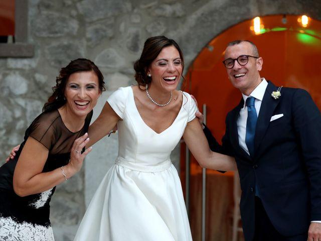 Il matrimonio di Giancarlo e Raffaella a Faicchio, Benevento 64
