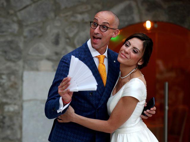 Il matrimonio di Giancarlo e Raffaella a Faicchio, Benevento 65