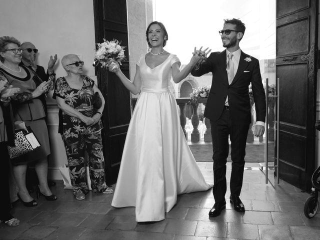 Il matrimonio di Giancarlo e Raffaella a Faicchio, Benevento 66