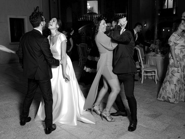 Il matrimonio di Giancarlo e Raffaella a Faicchio, Benevento 68