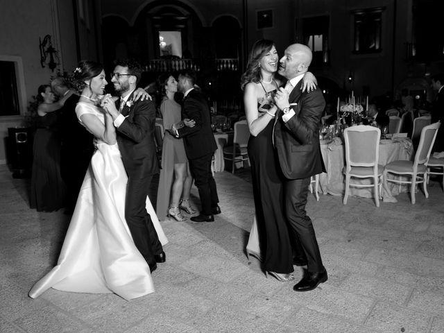 Il matrimonio di Giancarlo e Raffaella a Faicchio, Benevento 70