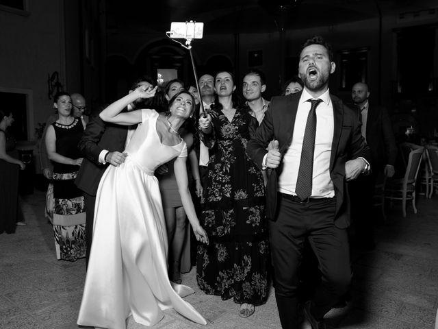 Il matrimonio di Giancarlo e Raffaella a Faicchio, Benevento 72
