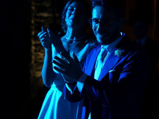 Il matrimonio di Giancarlo e Raffaella a Faicchio, Benevento 74