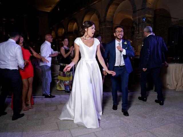 Il matrimonio di Giancarlo e Raffaella a Faicchio, Benevento 77