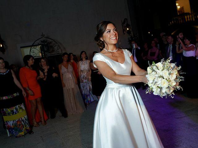 Il matrimonio di Giancarlo e Raffaella a Faicchio, Benevento 79