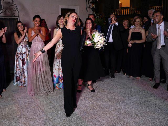 Il matrimonio di Giancarlo e Raffaella a Faicchio, Benevento 80