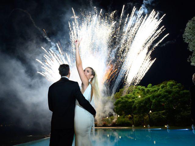 Il matrimonio di Antonio e Naomi a Torre del Greco, Napoli 8